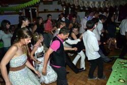 Danses en Groupe