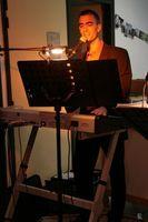 Nicolas (Chant et Clavier)